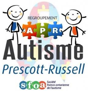 SFOAutisme Prescott-Russell